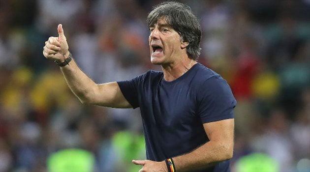 سر رفض لوف تدريب برشلونة