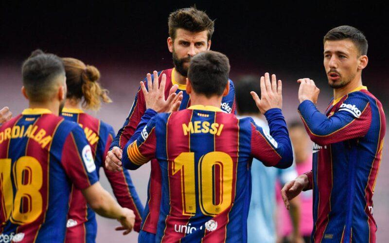 صدق او لا تصدق … صفقة برشلونة الجديدة مهدد بالرحيل