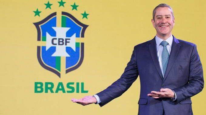 إيقاف رئيس الاتحاد البرازيلي لكرة القدم بسبب اتهامه بالتحرش الجنسي