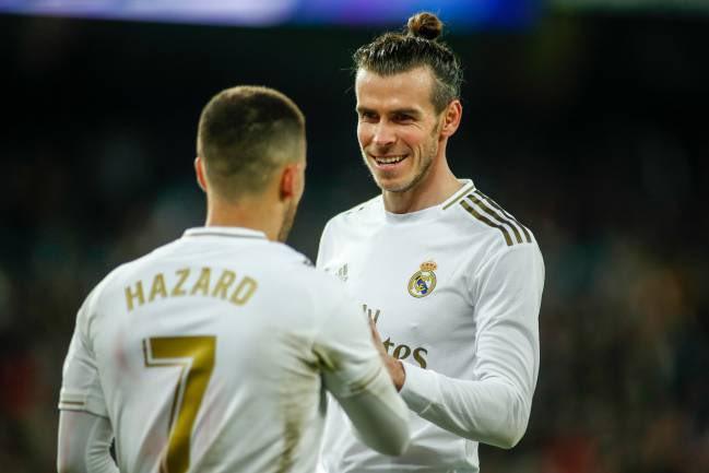 """حقيقة طلب ريال مدريد خوض المباريات على ملعب """"الأعداء"""""""