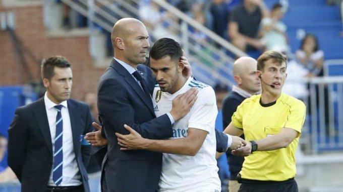 سيبايوس يكشف مفاجأة حول عودته إلى ريال مدريد