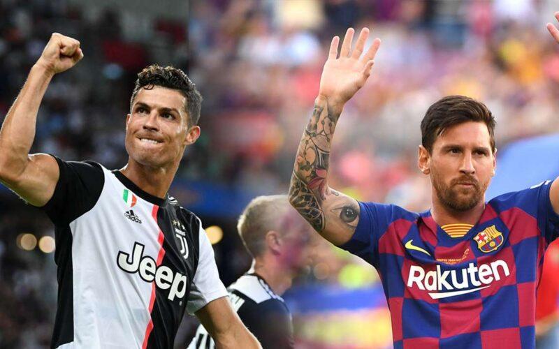 بوجبا يصدم رونالدو وميسي ويؤكد: هذا اللاعب يستحق الكرة الذهبية
