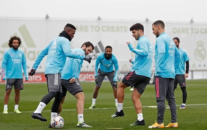 ريال مدريد يرفض عرضاً مُغرياً من أجل الفيراري