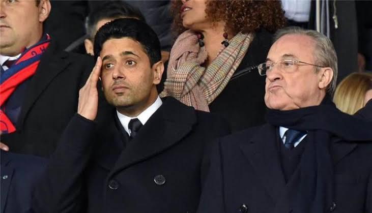 للإنتقام لمبابي .. باريس يقطع الطريق على ريال مدريد في صفقة مدوية