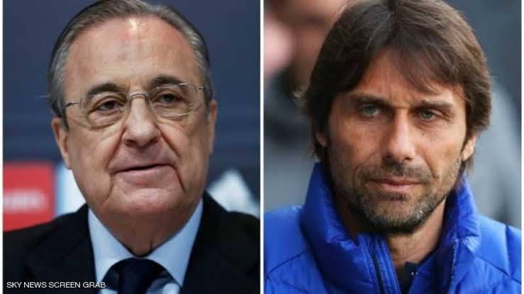عاجل   الكشف عن سبب جديد وراء عدم تعاقد ريال مدريد مع كونتي