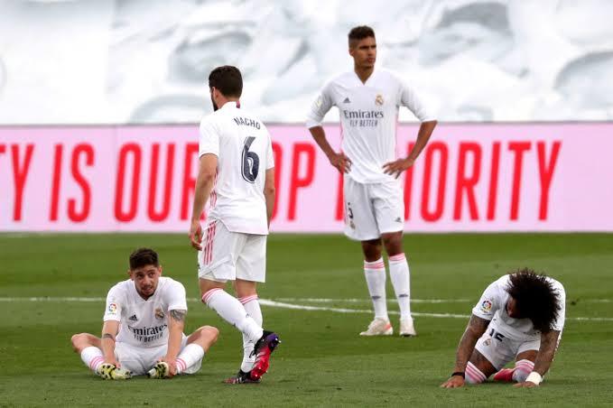 بشكل مفاجئ .. ريال مدريد يُحدد سعر المتمرد