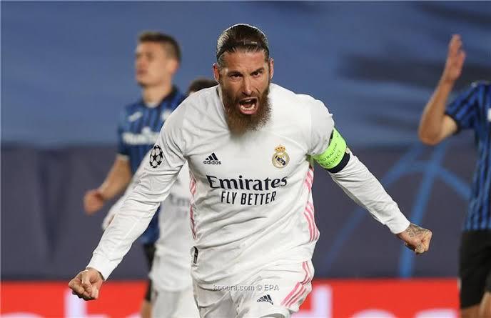 عاجل | راموس يقترب من منافس ريال مدريد