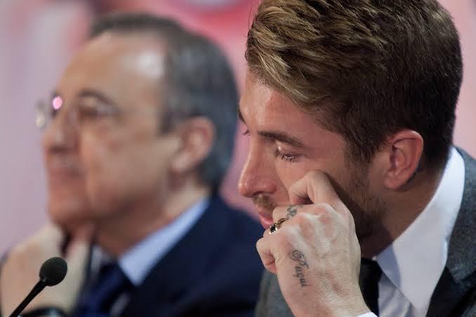 راموس يوافق على تخفيض راتبه .. وريال مدريد يوجه الضربة القاضية