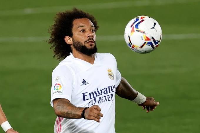 مارسيلو السبب .. ريال مدريد يطرد فيراري المستقبل