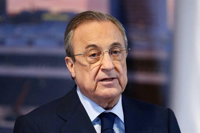بـ 50 مليون يورو .. فلورنتينو بيريز يطرد المشاغب