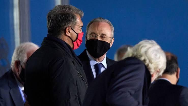 """بيريز يجهز قنبلة لبرشلونة.. ريال مدريد يعود لصفقة """"المرعب"""""""