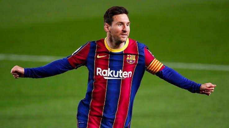 للتجديد .. ميسي يأمر برشلونة بثلاثة صفقات جديدة