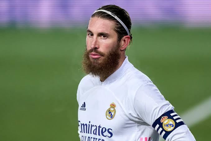 راموس يتلقى عرضا غير متوقع للرحيل عن ريال مدريد