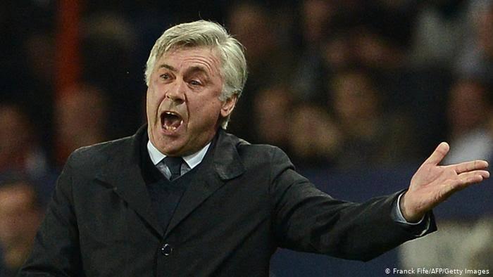 بطلب أنشيلوتي .. ريال مدريد يطرد الفيراري