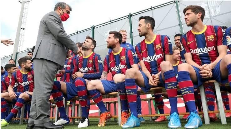 """تطور مفاجئ في إصابة """" ساحر """" برشلونة"""