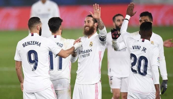 أسماء نارية.. 7 لاعبين غير قابلين للمس في ريال مدريد