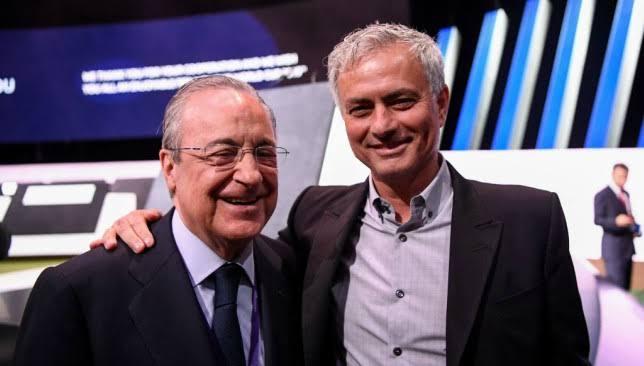 اسماء ثقيلة .. مورينيو يطلب التعاقد مع ثنائي ريال مدريد