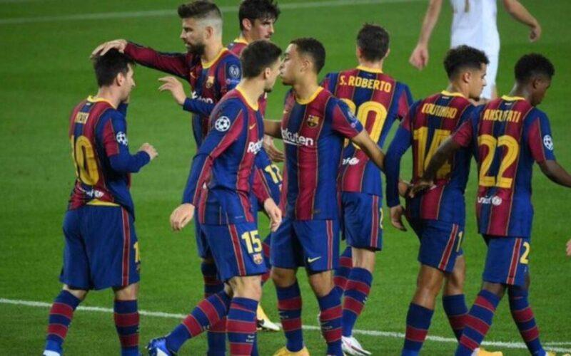 كومان يوافق على رحيله.. نجم برشلونة خارج الكامب نو